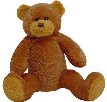 """15"""" Chenille Bear"""