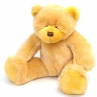"15"" Caramel Bear"
