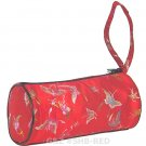 SHB - Red Small Handy Bag (Cosmetic Bag)