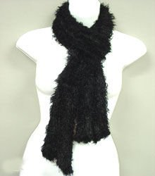 Black Magic Scarf            SOLD OUT