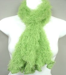 Green Keylime Magic Scarf