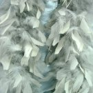 Grey Feather BOA
