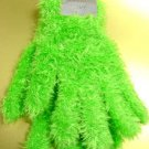 Lime Soft Elastic Magic Glove 1GLOVE4338