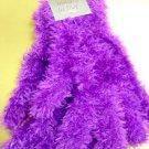 Purple Soft Elastic Magic Glove  1GLOVE4338