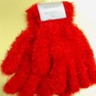 Red Soft Elastic Magic Glove 1GLOVE4338