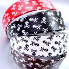 Dozen Skull CrossBones Head Bands