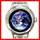 Space Planet Italian Charm Wrist Watch 108