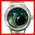 Australian Sea Lion Italian Charm Wrist Watch 143