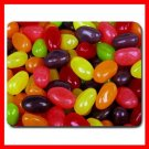 Jelly Beans Bean Candy Hobby Fun Mouse Pad MousePad Mat 065
