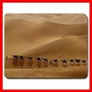 Camel Caravan Libya Animal Mouse Pad MousePad Mat 111