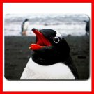 Penguin Wildlife Animal Hobby Mouse Pad MousePad Mat 152