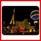 Paris Las Vegas Night Hobby Mouse Pad MousePad Mat 154