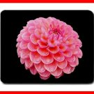 Pink Dahlia Flower Hobby Fun Mouse Mouse Pad MousePad Mat 203