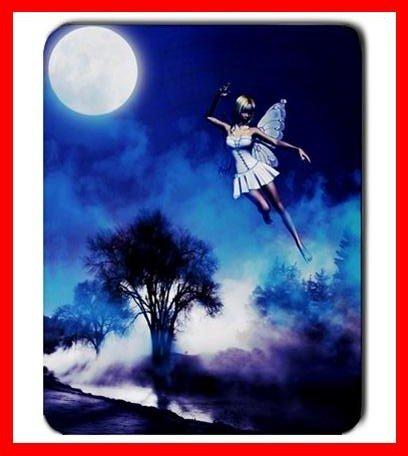 Fairy's Dreams Fantasy Myth Mouse Mouse Pad MousePad Mat 221