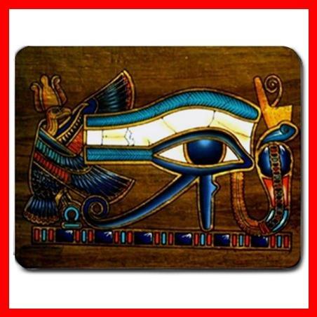 The Eye Of Horus Hobby Fun Mouse Pad MousePad Mat 238
