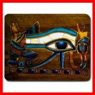 The Eye Of Horus Hobby Fun Mouse Pad MousePad Mat 238