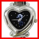Blue Dragon Myth Fantasy Italian Charm Wrist Watch 004