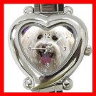 Havanese Dog Pet Hobby Italian Charm Wrist Watch 075