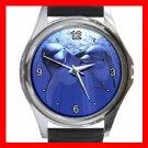 Dolphis Lovers Sea Metal Wrist Watch Unisex 010