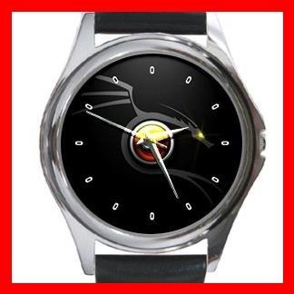 Dragon Ying Yang Myth Metal Wrist Watch Unisex 019
