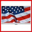 American Flag Nation Patriotic Hobby Business Credit Card Case 09