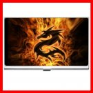 Dragon on Fire Myth Hobby Business Credit Card Case 16