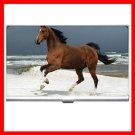 Horse Running on Beach Hobby Business Credit Card Case 17