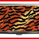 Tiger Skin Print Hobby Cigarette Money Case 061