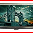 TOWER BRIDGE London Hobby Cigarette Money Case 092