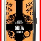 Crowley Ouija Board Hobby Fun Cigarette Money Case 098