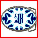 ALLAH GOD ISLAMIC Hobby Fun Belt Buckle 005