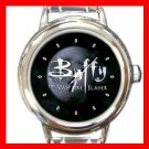 BUFFY THE VAMPIRE SLAYER Italian Charm Wrist Watch 617