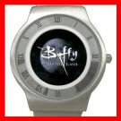 BUFFY THE VAMPIRE SLAYER Stainless Steel Wrist Watch Unisex 182