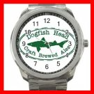 DogFish Head BEER Hobby Silvertone Sports Metal Watch 023