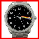 Pink Floyd Music Band Silvertone Sports Metal Watch 077