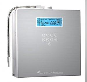 Genesis Platinum Water Ionizer Free Replacement Filter & Free Shipping