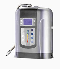 AQ 700 Water Ionizer with Free Replacement Filter, 2 Free 32 oz Water Bottles &amp; Free Shipping