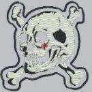 1792 Skull