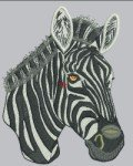 1778 Zebra (DST)