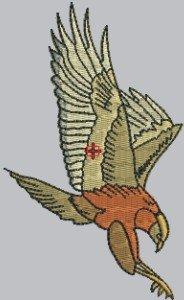 1815 eagle