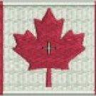 1825 Canada Flag