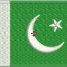 1829 Pakistani flag