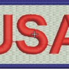1846 USA Patch