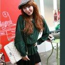 [RU-852325] Black Skirt