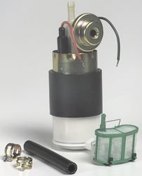 NISSAN STANZA SEDAN 1987 1988 1989 NEW FUEL PUMP L4 CA20E 1974 cc.