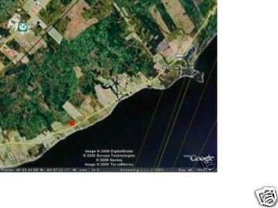 NEW BRUNSWICK CANADA LAND OCEAN ACCESS LOT 2.5 ACRE READY BUILD SURVEYED POWER OCEAN 660 FT AWAY