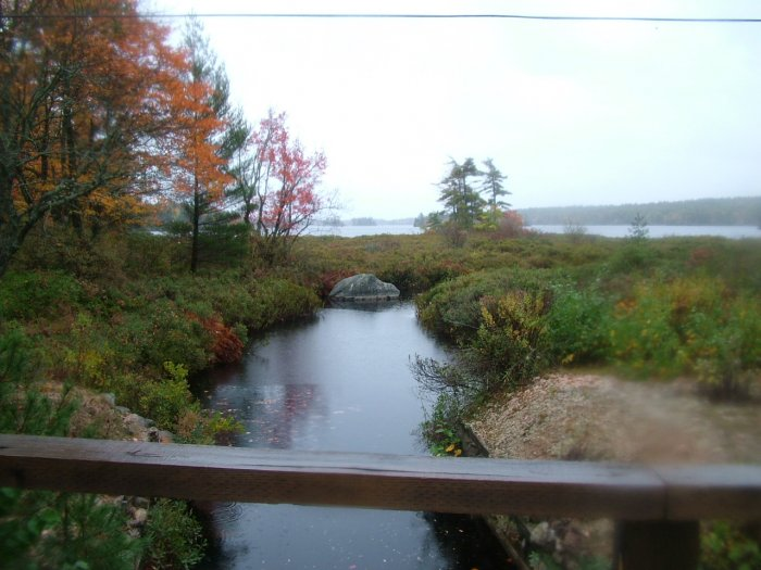 NOVA SCOTIA LAND ANNAPOLIS VALLEY TROUT LAKE  POWER CABLE PHONE SUBDIVIDABLE 2.3 to 8acres