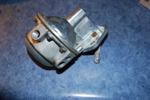 CORVETTE 1958 1959 1960 1961 IMPALA 62 409 FUEL PUMP