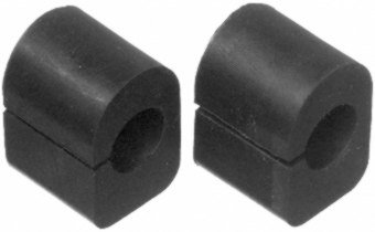MUSTANG SWAY BAR  BUSHINGS 1965 1966 1967 1968 1969 1970 1971 1972 1973