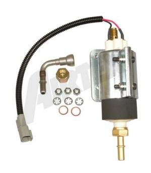 FUEL PUMP DODGE CUMMINS DIESEL RAM 2500 1998 1999 2000 2001 2002 RAM 3500 1998 1999 2000 2001 2002